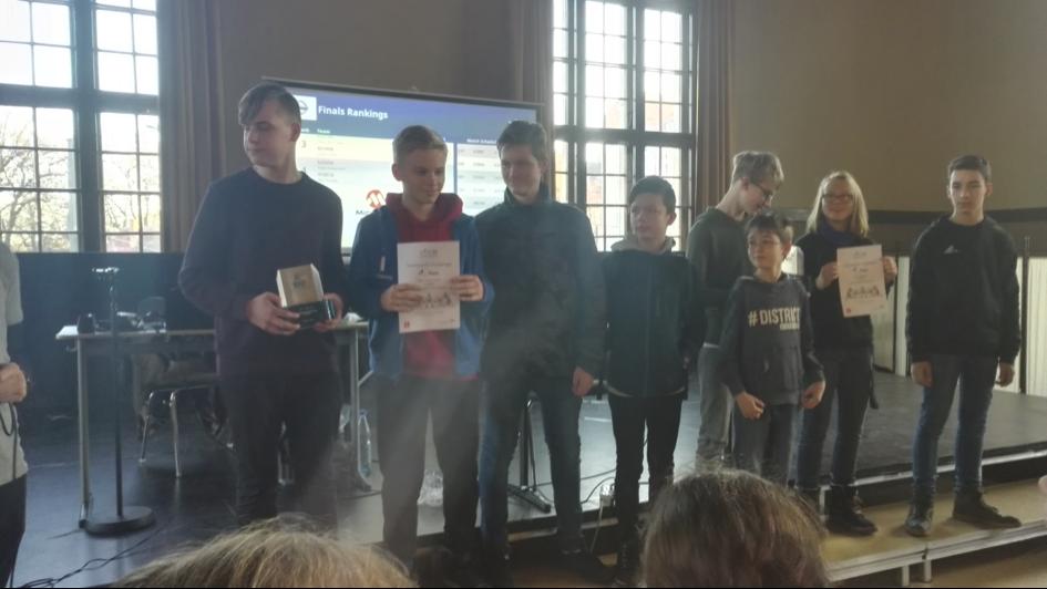 Team Delbrück Kids